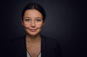 Rechtsanwältin Sandra Korzenski Fachanwältin für Strafrecht und Dozentin