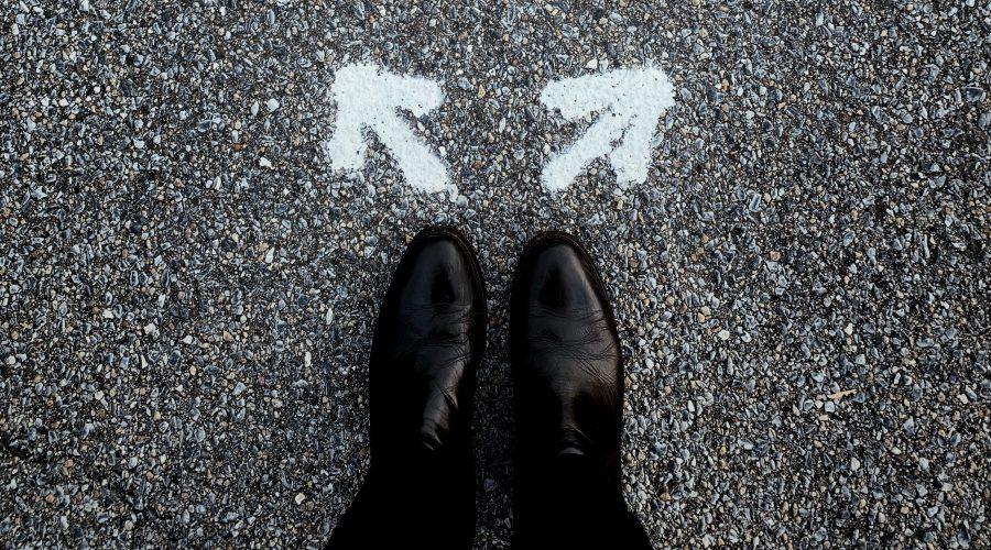 Den richtigen Weg bzw. Rechtsanwalt finden