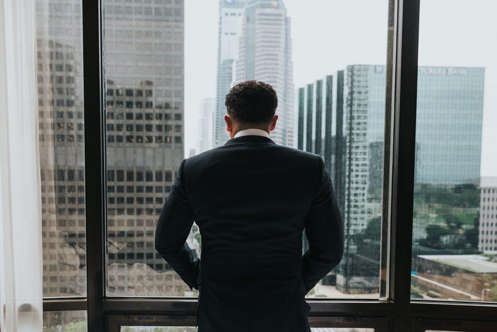 Unternehmensstrafrecht Unternehmer Verteidigung